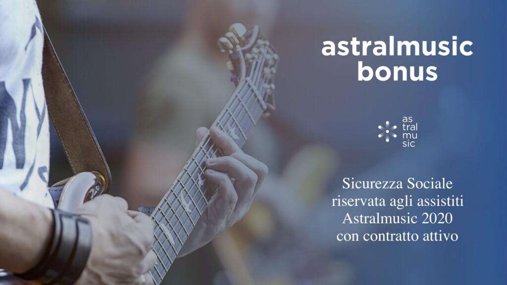 Astralmusic Covid-19